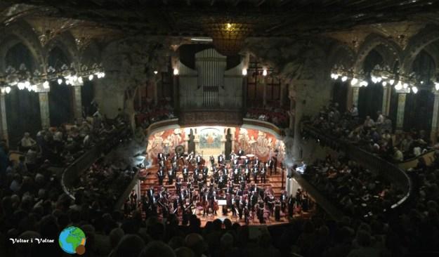Budapest Festival Orchestra - Palau100 2-imp