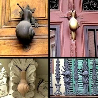 Cargols a Barcelona