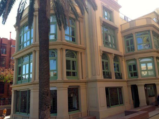 CASA ORLANDAI - open house bcn 12