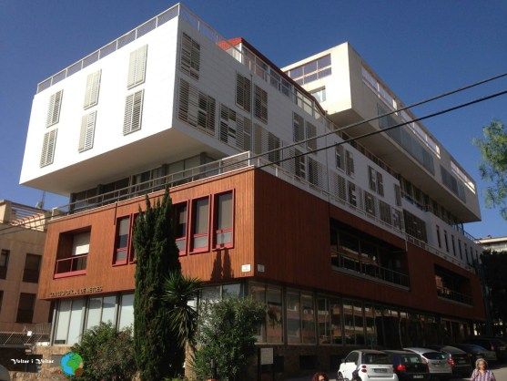 COL.LEGI DE METGES DE BARCELONA - open house bcn 06-imp