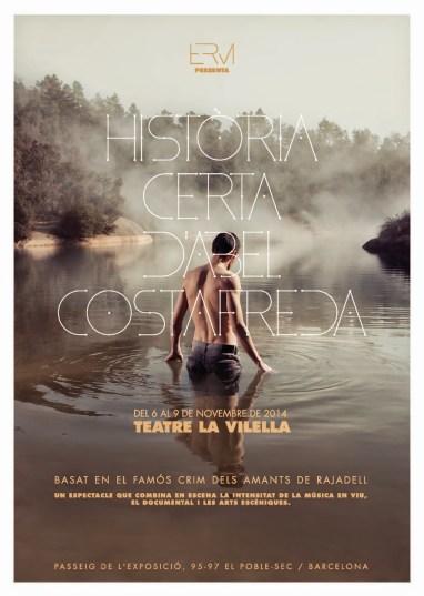 ERM Teatre La Vilella
