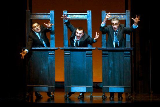 Frank V - Teatre Lliure Ros Ribas 6