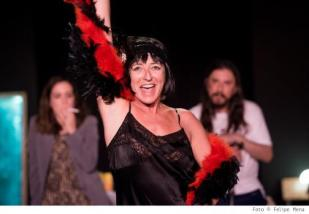 Cleopatra - Teatre Lliure - foto de Felipe Mena 5