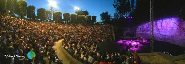Concert d'en Serrat - Teatre Grec 2-imp