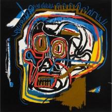Jean-Michel Basquiat 12