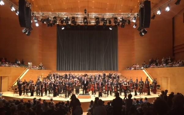 L'OBC - Bolero de Ravel 2