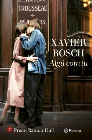 ALGU COM TU de Xavier Bosch