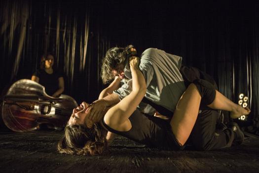 Medea - Teatre Lliure 3