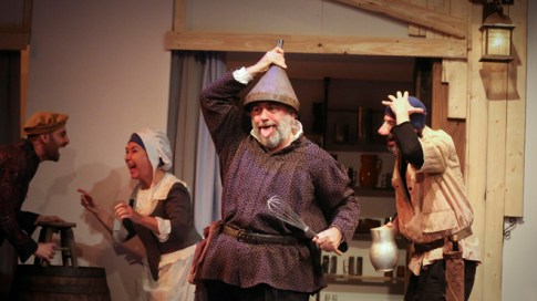 Falstaff - Teatre Akademia 2
