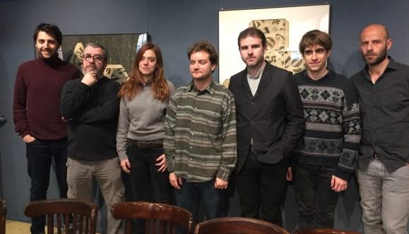 Roda de premsa - HAMLET - Teatre Lliure - 1 (1)
