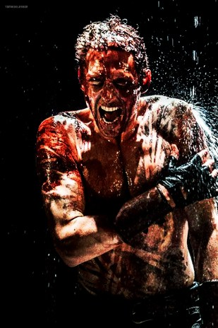 CORIOLANUS National Theatre 5