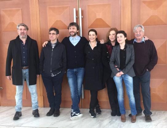 Roda de premsa - VICTÒRIA - TNC - 1