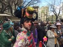 XII Passejada amb barret - 2016 - 36