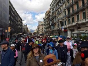 XII Passejada amb barret - 2016 - 62