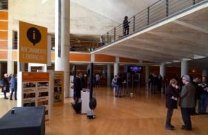 Concert de Jordi Savall amb l'OBC - 1