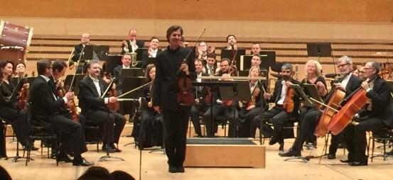 Concert Orquestra del Liceu a l'Auditori - Voltar i Voltar - 2