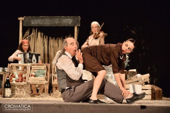 CIRKUS KLEZMER - Teatre Grec 1