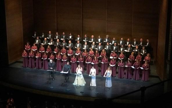 THAÏS - Gran Teatre del Liceu - Voltar i Voltar - 2