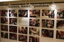 exposició Les Teresines. 25 anys - Teatre Coliseum - Voltar i Voltar - 2