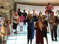 exposició Les Teresines. 25 anys - Teatre Coliseum - Voltar i Voltar - 6
