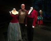 Nit dels Museus - Institut del Teatre - 20.05.2017 - Vestits cedits - Voltar i Voltar - 2