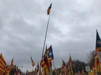 anifestació a Brussel.les - 07.12.2017 - - 15