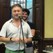 P de Presentació Temporada 2018-2019 de EL MALDÀ - Voltar i Voltar - 10