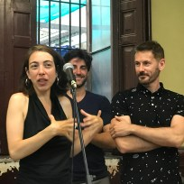 P de Presentació Temporada 2018-2019 de EL MALDÀ - Voltar i Voltar - 12
