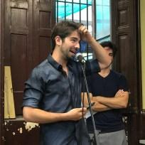 P de Presentació Temporada 2018-2019 de EL MALDÀ - Voltar i Voltar - 14