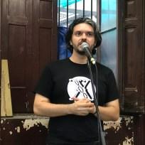 P de Presentació Temporada 2018-2019 de EL MALDÀ - Voltar i Voltar - 16