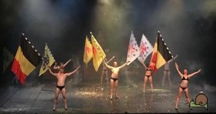 BEGIEN RULES - Teatre Lliure - Voltar i Voltar - - 1