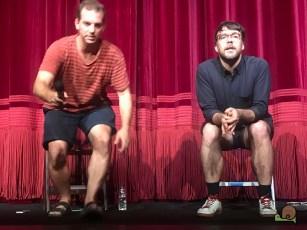 PASIONARIA de La Veronal - Teatre Lliure - Voltar i Voltar - - 3