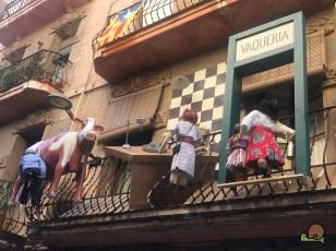 estes de Gràcia 2018 - 15 d'agost - Voltar i Voltar - - 2