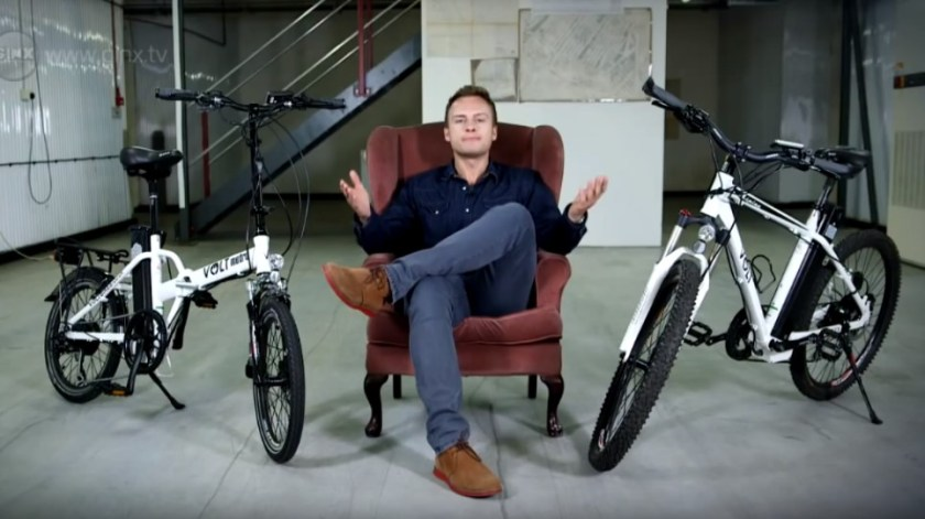VOLT™ Alpine and Metro ebikes: Leaders in Class