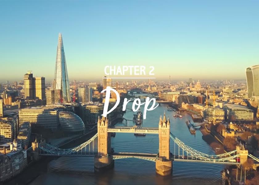 Volt Stories Chapter 2: The Drop