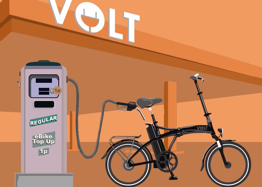 Petrol Pump and Metro