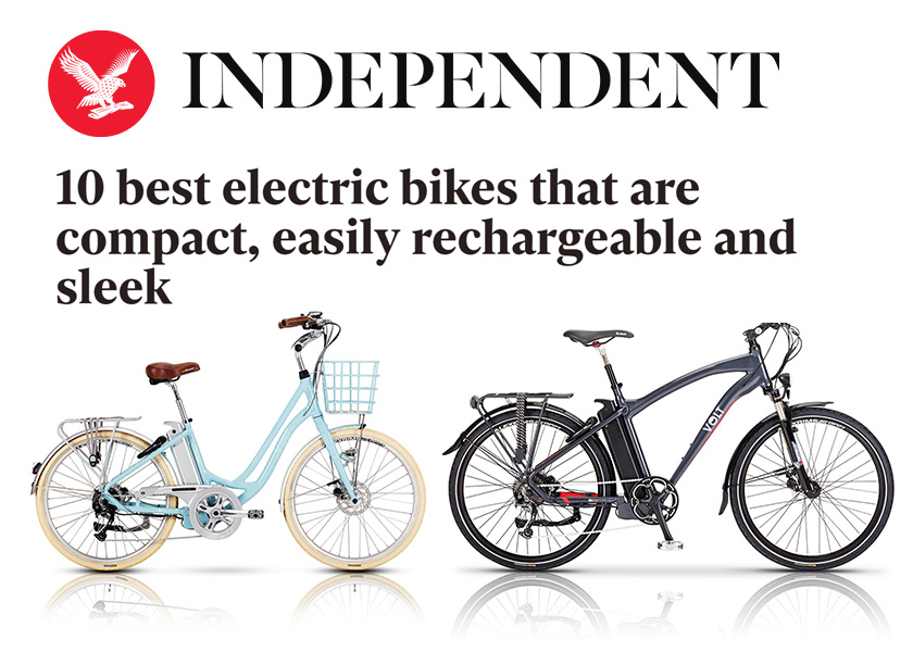 Independent's 10 best electric bikes