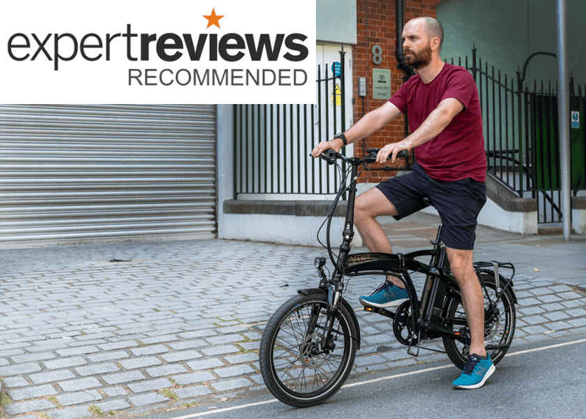 Expert review recommended Volt Metro