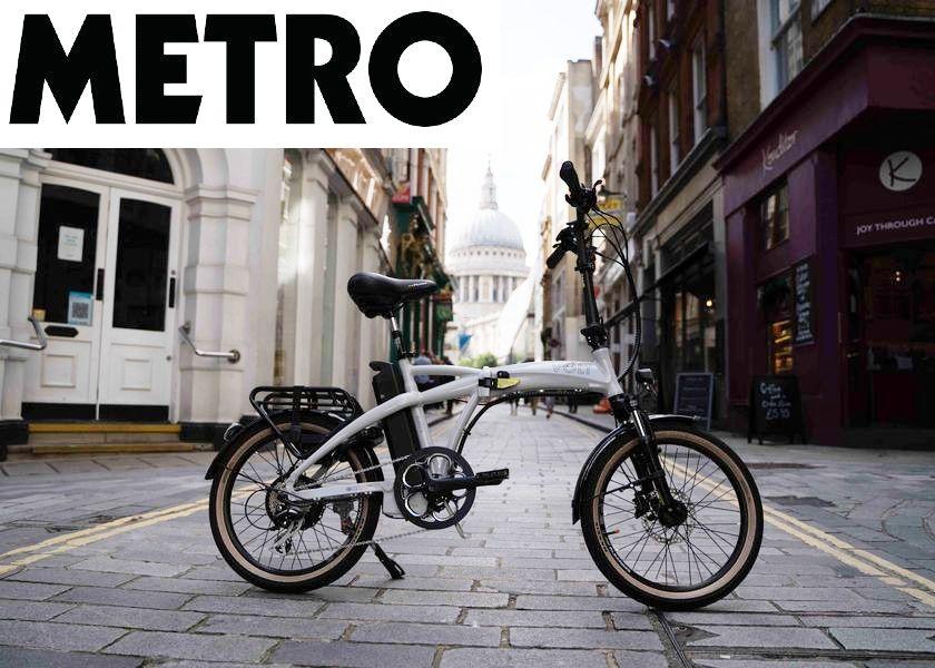Volt Metro in London