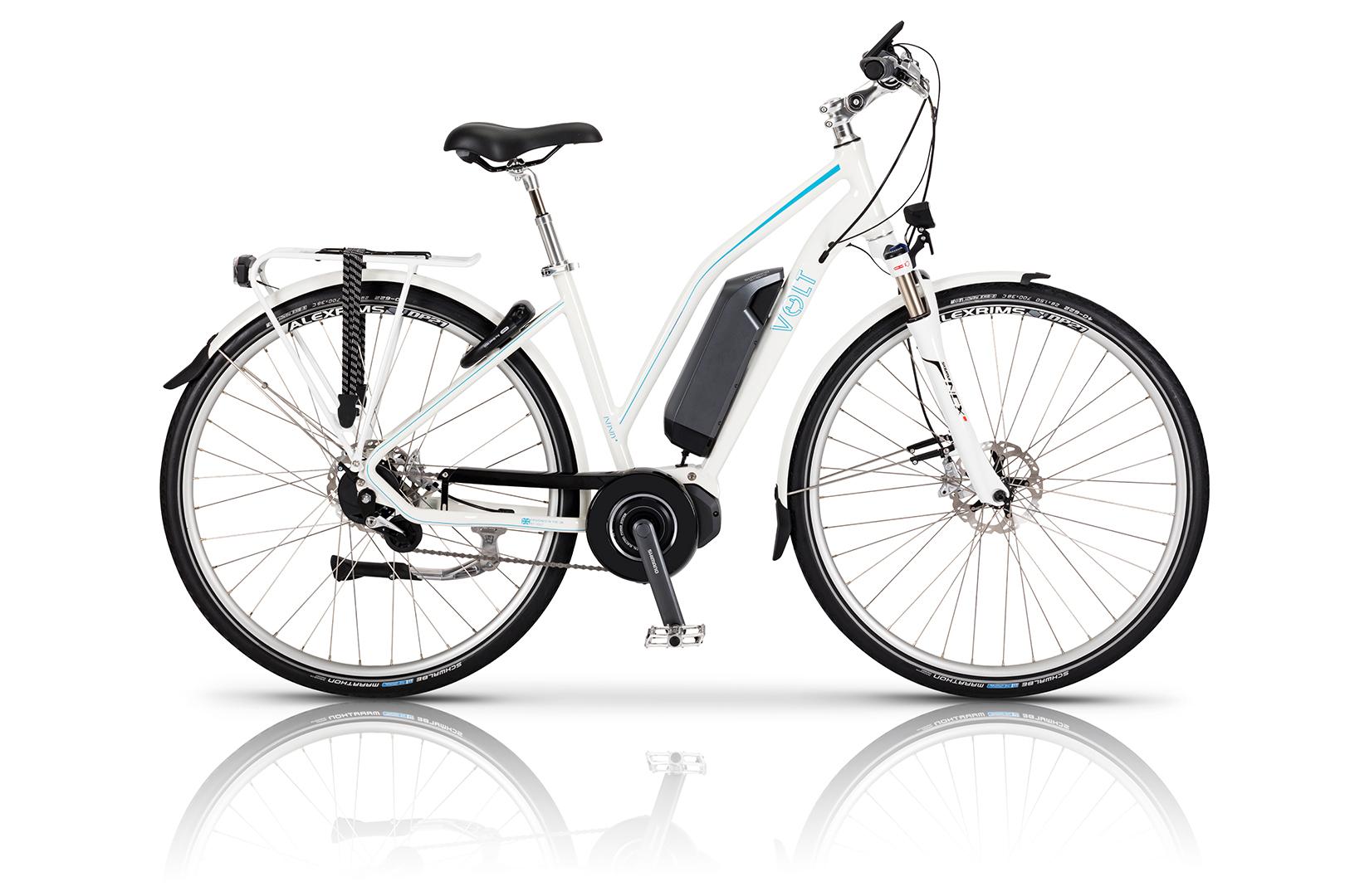Shimano Steps E Bikes