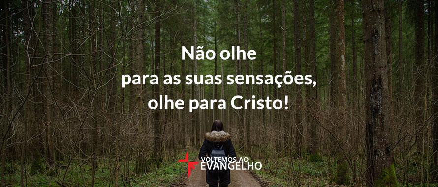 nao-olhe-para-as-suas=sensacoes-olhe-para-Cristo