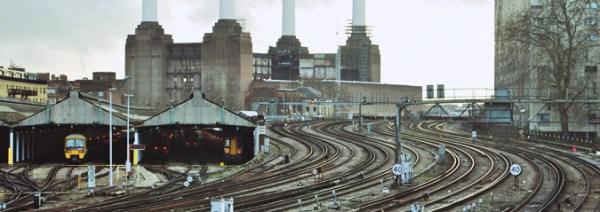Industry Rail