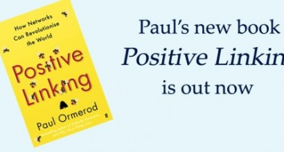 Positive Linking: the reviews are in…