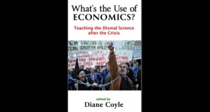 'What is the Use of Economics?'