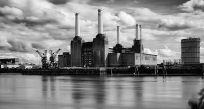 Battersea Power Station Restoration Project