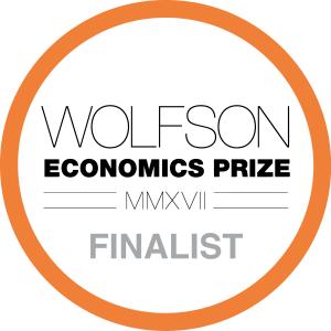 Wolfson 2017 logo Finalist