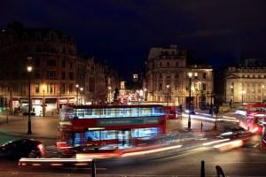London's Night Time Economy