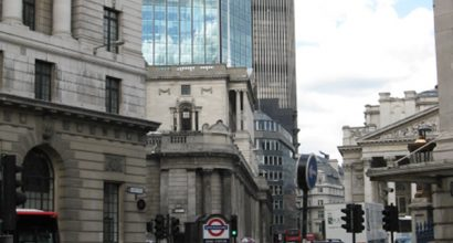 Bank Road Junction
