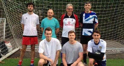 Volterra football team