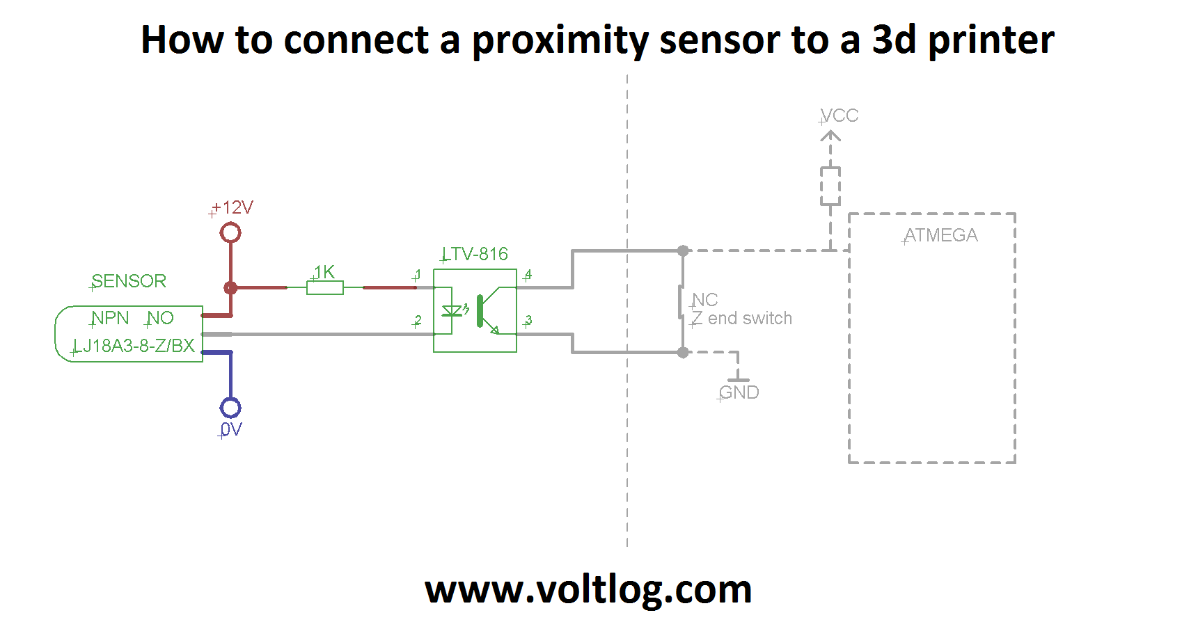 hight resolution of sn04 n proximity sensor wiring diagram
